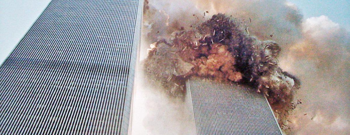 Freier Fall 9/11